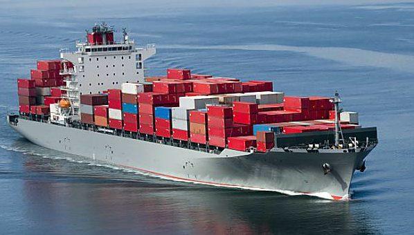 你知道海运大货是怎么派送的吗?